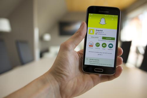 Como Hackear Snapchat en iPhone y Android