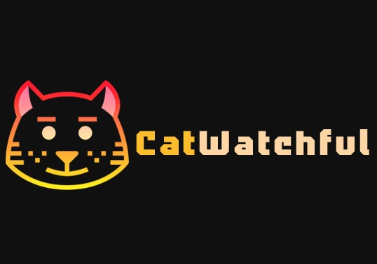 CatWatchful logo