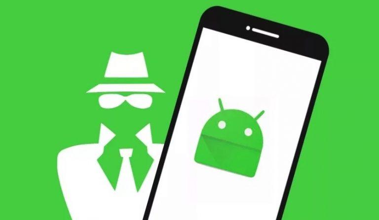 Programa para Espiar Móviles Android