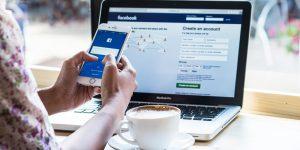 Cómo Entrar el Facebook de Otra Persona