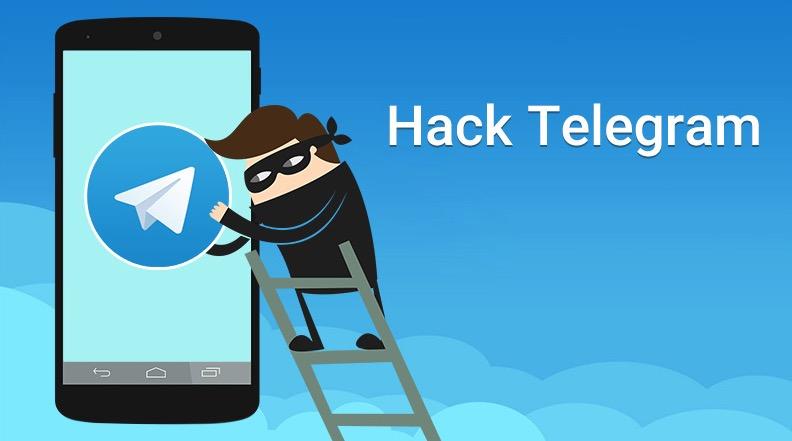 espiar telegram