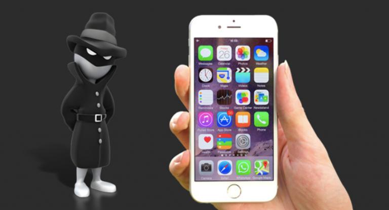 Los Mejores aplicaciónes espía para iPhone